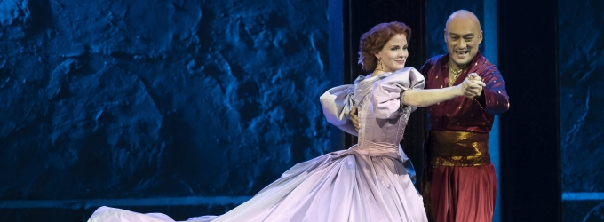 Review Roundup: THE KING AND I Opens on Broadway - All the Reviews!