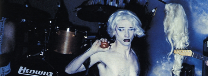THEATRICAL THROWBACK THURSDAY: Rosie O'Donnell Gives A Mile To HEDWIG & THE ANGRY INCH