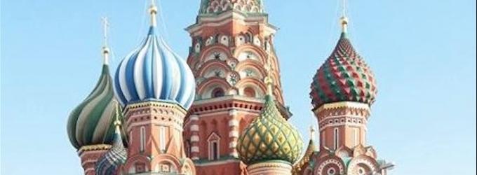 BWW Exclusive: Discover NTI's Moscow Art Theatre Semester
