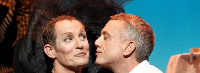 BWW Reviews: LA CAGE AUX FOLLES - A Disappointing End to 2014 for The Production Company