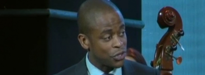 BWW TV: Dule Hill & Jazz at Lincoln Center All-Stars Give Preview of AFTER MIDNIGHT on Broadway!