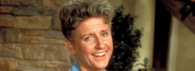 BRADY BUNCH & Broadway Star Ann B. Davis Dies at 88