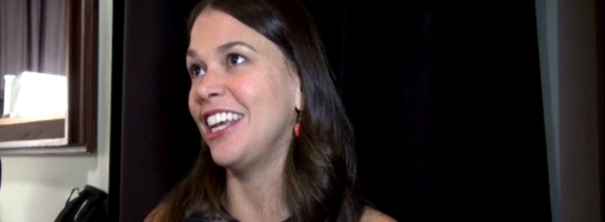 BWW TV: Inside SHREK's DVD Release Party with Sutton Foster, Christopher Sieber, Daniel Breaker & More!