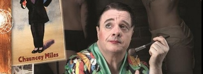 Douglas Carter Beane's THE NANCE, Starring Nathan Lane Heading to U.S. Theaters This June