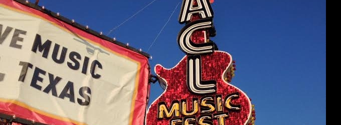 ACL Coverage: People at the Festival