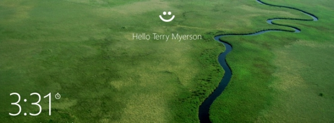 VIDEO: Microsoft to Implement Facial Recognition with Windows Hello