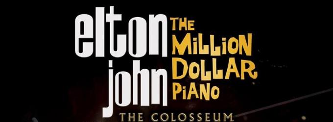 InDepth InterView: Chris Gero On ELTON JOHN: THE MILLION DOLLAR PIANO, Yamaha Entertainment Group, 88 Doc & More