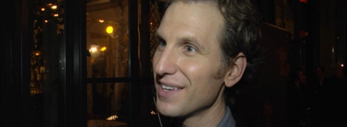 BWW TV: Chatting with the Company of A TIME TO KILL on Opening Night- Sebastian Arcelus, Patrick Page & More!