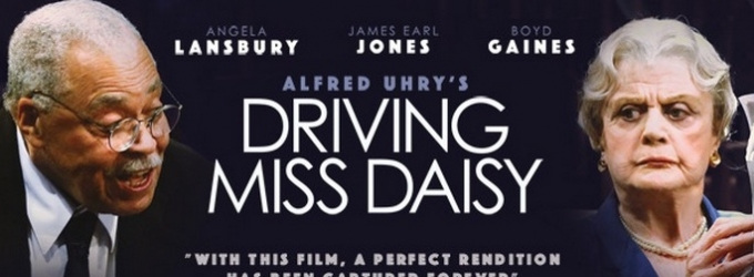 Angela Lansbury, James Earl Jones in DRIVING MISS DAISY Heading to Theaters This June