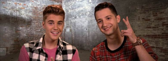 VIDEO: Justin Bieber Introduces New SO YOU THINK YOU CAN DANCE Competition Element