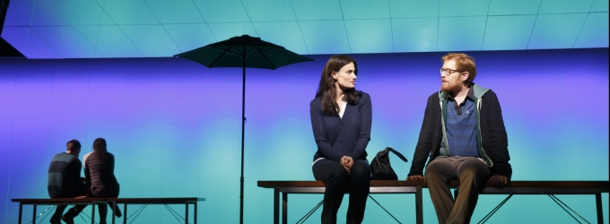 BWW TV: It's Here and Oh My Idina! Get a First Look at Our IF/THEN Video Preview!