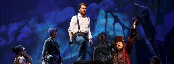 BWW TV: Watch Highlights from FINDING NEVERLAND on Broadway!