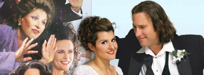 Nia Vardalos, John Corbett Sign On for BIG FAT GREEK WEDDING Sequel!