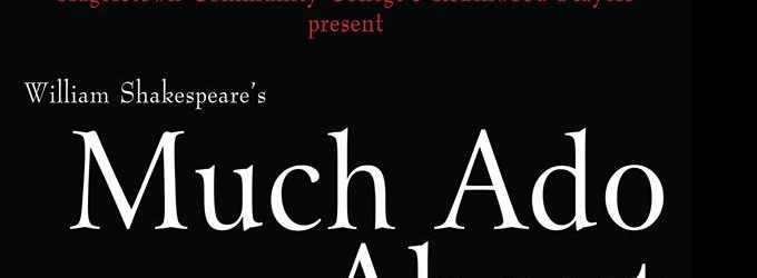 BWW Interviews: Robinwood Players to Present MUCH ADO ABOUT NOTHING