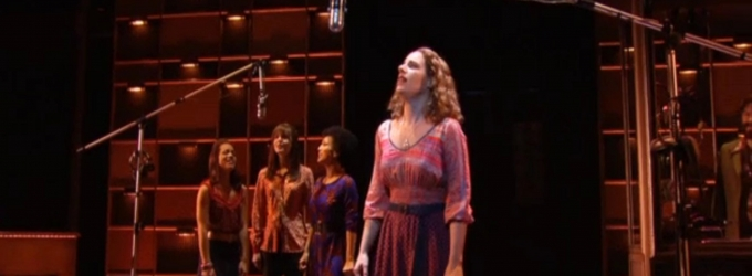 BEAUTIFUL- THE CAROLE KING MUSICAL Begins Previews on Broadway Tonight!