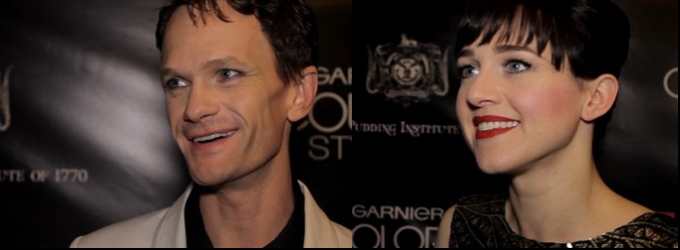 BWW TV: NPH Has Arrived! Chatting with the Company of HEDWIG AND THE ANGRY INCH on Opening Night!