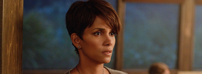 Photo Flash: First Look - Halle Berry Stars in New CBS Drama EXTANT
