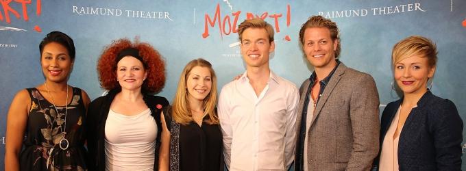 MOZART! kehrt im Herbst nach Wien zurück und gibt Cast und Kreativteam bekannt