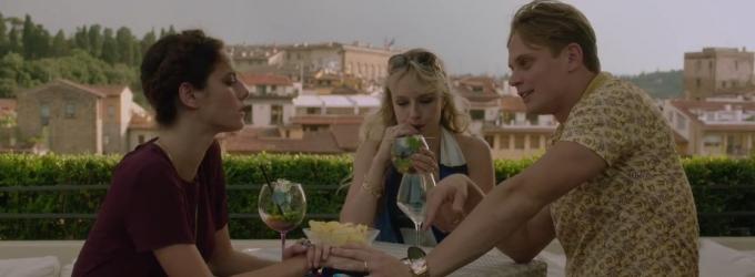 Billy Magnussen Stars In Ferragamo Short Film Series WALKING STORIES; New Entry Available