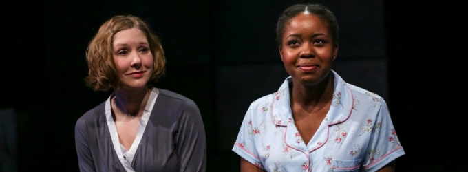 BWW Reviews: Visceral and Hard Hitting Journey in Book-It's LITTLE BEE