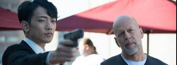 VIDEO: First Look - Bruce Willis Stars in Action Thriller THE PRINCE