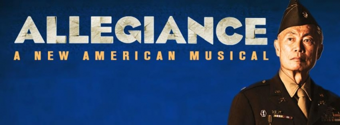 ALLEGIANCE on Broadway Starring George Takei and Lea Salonga To Hold Open Call Auditions In Toronto