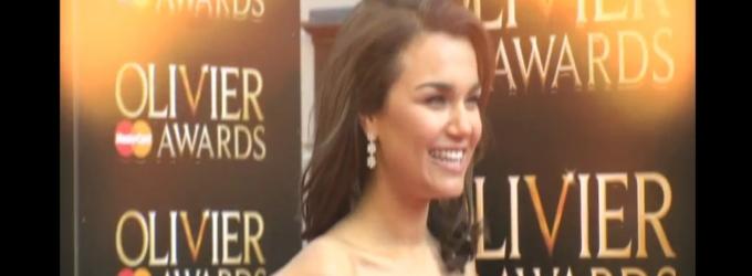 BWW TV: 2014 Olivier Awards Red Carpet Fashion!