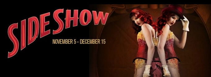 Bill Condon & Henry Krieger Tease New SIDE SHOW Revival; Movie Musical Version, Too?
