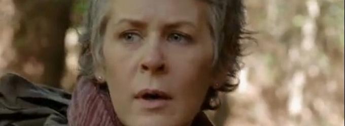 VIDEO: Watch All-New Teaser for THE WALKING DEAD - Season 5!