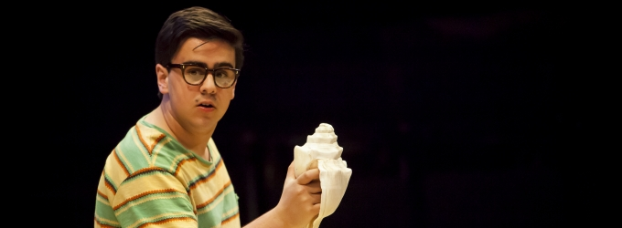 BWW Reviews: Denver Center's Matthew Gumley on Broadway Beginnings, Bullying Impacts, and the Personalization of Piggy!