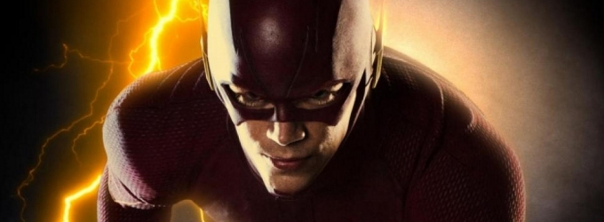 The CW Orders THE FLASH, iZOMBIE, THE MESSENGERS & JANE THE VIRGIN to Series