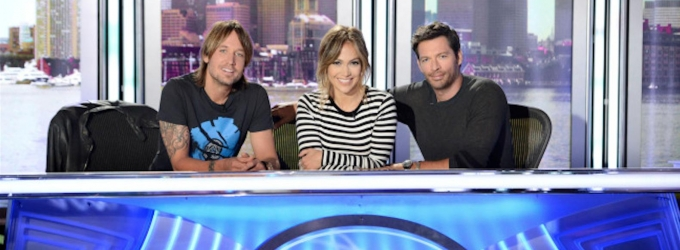 Jennifer Lopez, Keith Urban & Harry Connick, Jr. Likely to Return to AMERICAN IDOL Next Year