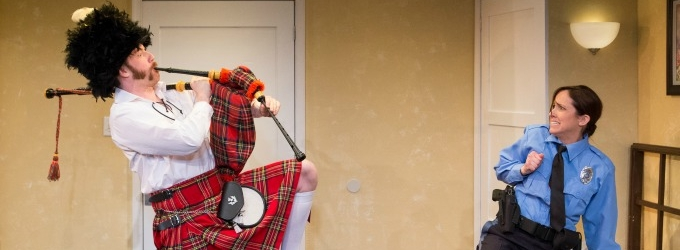 BWW Reviews: Act II Playhouse Presents a Ferociously Funny UNNECESSARY FARCE