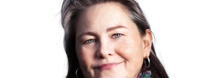First Promo For Cherry Jones In WHEN WE WERE YOUNG AND UNAFRAID