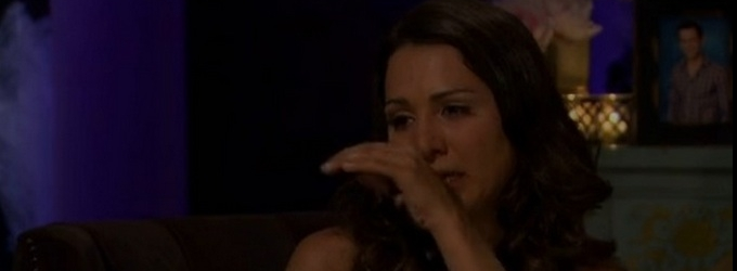 VIDEO: First Look - Andi Learns of Tragic Death of Contestant Eric Hill on Tonight's BACHELORETTE