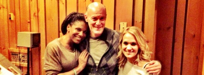 First Listen To Carrie Underwood & Audra McDonald With THE SOUND OF MUSIC's 'My Favorite Things'