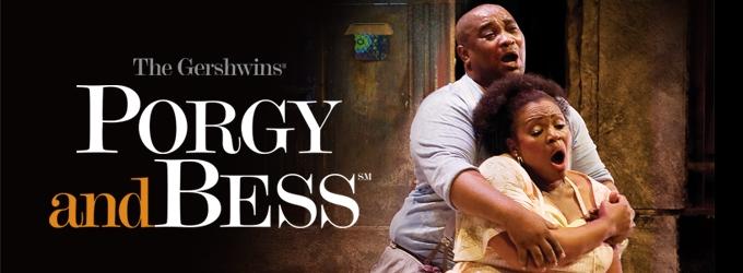 'Porgy and Bess' se representará en el Teatro Real en verano de 2015