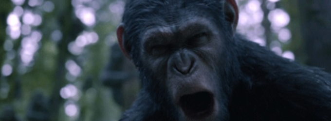 VIDEO: Watch First Official Clip from DAWN OF THE PLANET OF THE APES