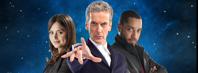 DOCTOR WHO Season 8 Scripts Leaked; BBC Issues Plea to Fans Not to Spoil Plot!