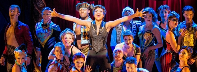 BWW Reviews: PIPPIN Brings Magic to the Fox Theater