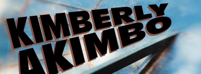 BWW Reviews: KIMBERLY AKIMBO Engages Spectators