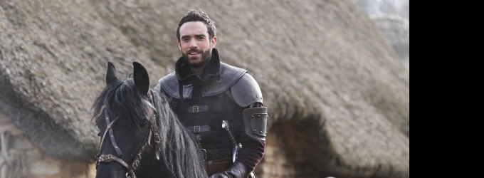 First Promo For Alan Menken's New Musical Series GALAVANT