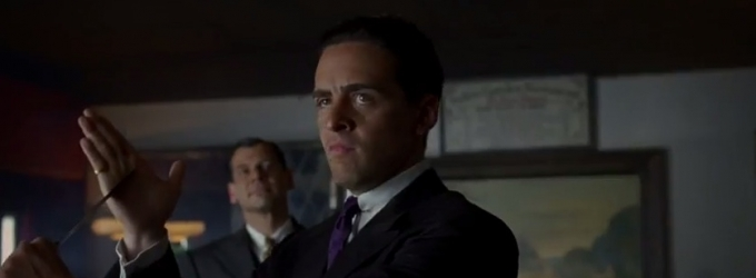 VIDEO: First Look - Trailer for Final Season of HBO's BOARDWALK EMPIRE