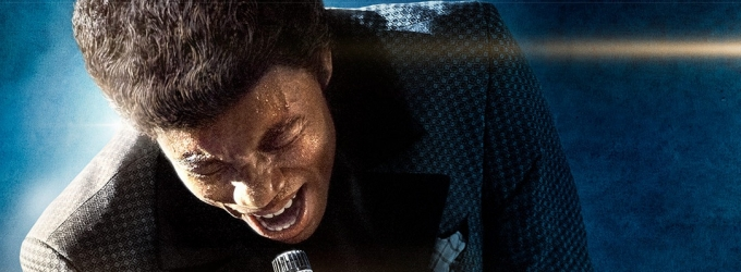 Review Roundup: Chadwick Boseman Stars as James Brown in New Biopic GET ON UP