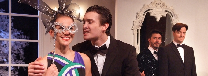 BWW Reviews: HOLLYWOOD PARTY Turns Farce Into Fanciful Fluff That Fizzles