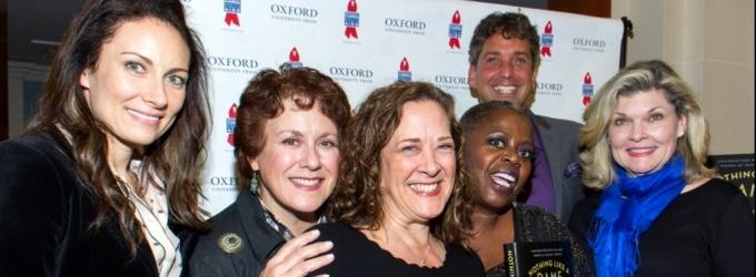 BWW TV: Laura Benanti, Judy Kaye, Karen Ziemba & More Share Broadway Stories at NOTHING LIKE A DAME Book Launch!