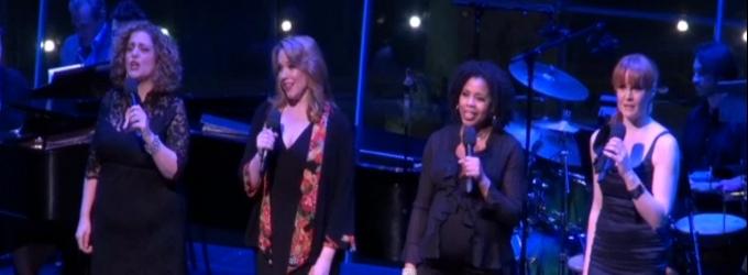 BWW TV Exclusive: Watch Kate Baldwin, Marc Kudisch & More in Michael John LaChiusa's AMERICAN SONGBOOK Concert