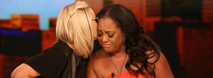 VIDEO: Sherri Shepherd & Jenny McCarthy Address Their Departures on Today's THE VIEW
