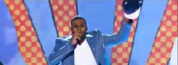 VIDEO: Jason Derulo Closes TEEN CHOICE with 'Wiggle', 'Talk Dirty'