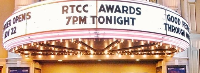 BWW Reports: The 7th Annual 2014 RTCC AWARDS Are Presented